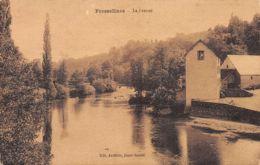 23-FRESSELINES-N°C-3488-E/0193 - Sonstige Gemeinden