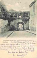 91 - Montlhéry - Porte Baudry - Voir Scans Recto-Verso - Montlhery