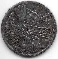 *notgeld Frankenthal  50 Pfennig 1919 Fe 4157.18/ F 135.14 - Autres