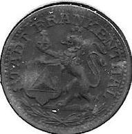 *notgeld Frankenthal  1 Pfennig 1920  Zn 4158.2 / F 135.15 - Altri