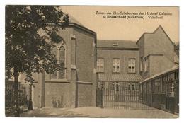 Brasschaat   Zusters Der Chr Scholen Van Den H. Jozef Calasanz  Vakschool - Brasschaat