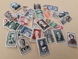 Année  1951 - Frankreich