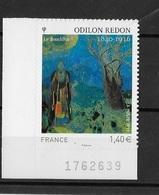 Adhésif   N°551 - Francia