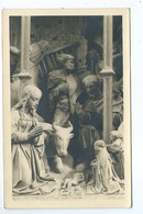 Lombeek Notre Dame Retable - Roosdaal