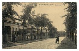 Baarle - Nassau  Grens  Stationsweg - Baarle-Hertog