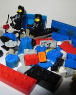 LEGO - Loten