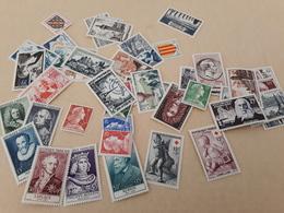 Année  1955 - 1950-1959