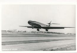 CP - Avion - Vliegtuig - Air Frtance - Caravelle - Xx-xxx - Photo - 1946-....: Ere Moderne