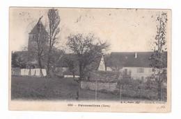 Pannessières.39.Jura.1909 - Autres Communes