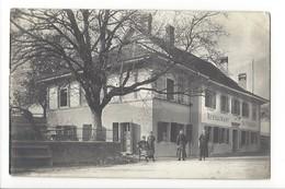 23215 - Forel Lavaux Restaurant Du Pigeon 1923 (attention Pli) - VD Vaud