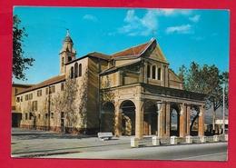 CARTOLINA VG ITALIA - ALBENGA (SV) - Santuario NS Di Pontelungo - 10 X 15 - 1967 - Savona