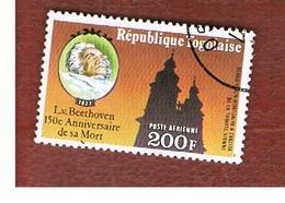 TOGO  - SG 1198  -   1977 L. VAN BEETHOVEN: TRINITY CHURCH, VIENNA  - USED ° - Togo (1960-...)