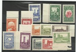 Centenaire De L' Algérie Série 87/ 99 Neuve ** MNH, Cote YT 160€ - Ungebraucht