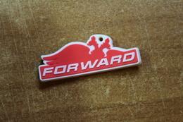 Fridge Magnet Forward - Other