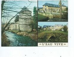 Villers Devant Orval L'Eau Vive - Florenville