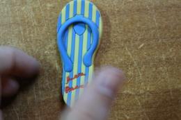 Fridge Magnet Slate - Other