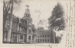 Canada - Saint-Hyacinthe - Station De Pompe - Postmarked 1904 - St. Hyacinthe
