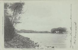 Canada - Saint-Hyacinthe - Vue De La Rivière Yamaska - Postmarked 1904 - St. Hyacinthe