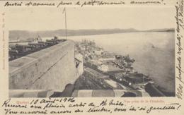 Canada - Québec Citadelle - Vue Prise De La Citadelle - Québec - La Citadelle