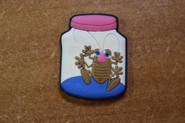 Fridge Magnet Jar - Magneti