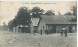 Leopoldsburg - Bourg Léopold - Camp De Beverloo - Caserne De La Troupe - Edit. Désiré Gotthold - Leopoldsburg (Camp De Beverloo)