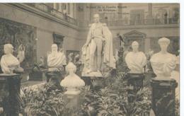 Brussel - Bruxelles - Musée De Bruxelles - Groupe De La Famille Royale De Belgique - Musées