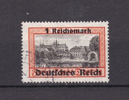 Deutsches Reich - 1939 - Michel Nr. 728 - Gest. - 70 Euro - Used Stamps