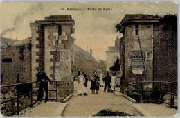 51598825 - Peronne - Peronne