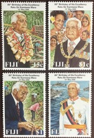 Fiji 2000 President Birthday MNH - Fiji (1970-...)