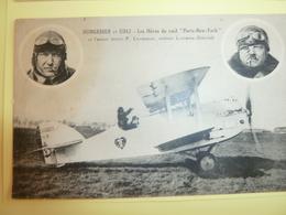 NUNGESSER & COLI - Flieger