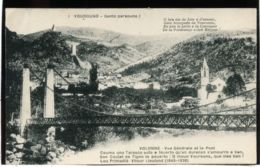 04 -  VOLONNE - Vue Générale Et Le Pont - Frankrijk
