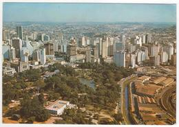 °°° 13789 - BRASIL - BELO HORIZONTE - PANORAMA - 1971 °°° - Belo Horizonte