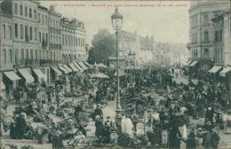 31 TOULOUSE / Le Marché En Gros Arnaud-Bernard à 5h Du Matin / - Toulouse