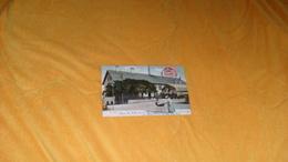 CARTE POSTALE ANCIENNE CIRCULEE DE 1905.../ LE PONT.- HOTEL DE LA TRUITE...ANIMEE..CACHETS + TIMBRE - VD Vaud