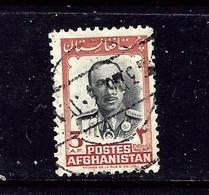Afghanistan 385 Used 1951 Issue - Afghanistan