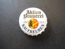 Capsule De Bière Aktien Brauerei Kaufbeuren - Bayern DEUTSCHLAND - Beer