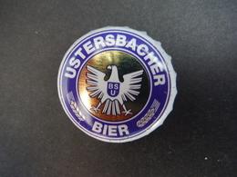 Capsule De Bière Ustersbacher Bier  - Bayern DEUTSCHLAND - Beer