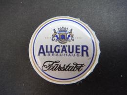 Capsule De Bière Allgäuer Brauhaus Fürstabt- Bayern DEUTSCHLAND - Birra