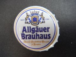 Capsule De Bière Allgäuer Brauhaus - Bayern DEUTSCHLAND - Beer