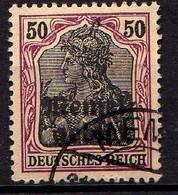 Memel 1920 Mi 7, Gestempelt [260819VII] - Memelgebiet