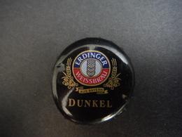 Capsule De Bière Erdinger Weissbrau Dunkel - Bayern DEUTSCHLAND - Beer