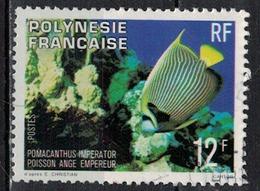 POLYNESIE FRANCAISE            N°     YVERT    149    OBLITERE       ( Ob  5/24 ) - Oblitérés