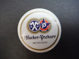 Capsule De Bière Hacker Pschorr München - Bayern DEUTSCHLAND - Beer