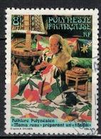 POLYNESIE FRANCAISE            N°     YVERT    263   OBLITERE       ( Ob  5/24 ) - Oblitérés