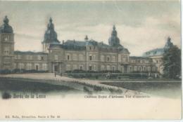 Les Bords De La Lesse - Château Royal D'Ardenne - Vue D'ensemble - Ed. Nels Serie 8 No 26 - Other