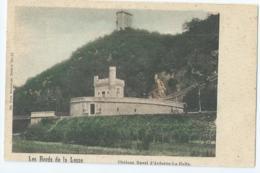 Les Bords De La Lesse - Château Royal D'Ardenne - La Halte - Ed. Nels Serie 8 No 22 - Other