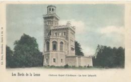 Les Bords De La Lesse - Château Royal D'Ardenne - La Tour Léopold - Ed. Nels Serie 8 No 23 - Other