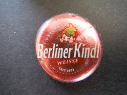 Capsule De Bière Berliner Kindl Weisse  - Berlin DEUTSCHLAND - Birra