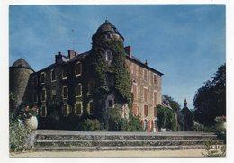 NAUCELLE  --Le Chateau Du Bosc  ( Séjour De Toulouse-Lautrec ) - France