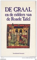 DE GRAAL EN DE RIDDERS VAN DE RONDE TAFEL - Janssens Jozef - Storia